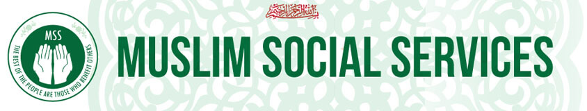 Muslim Social Services of Kitchener Waterloo
